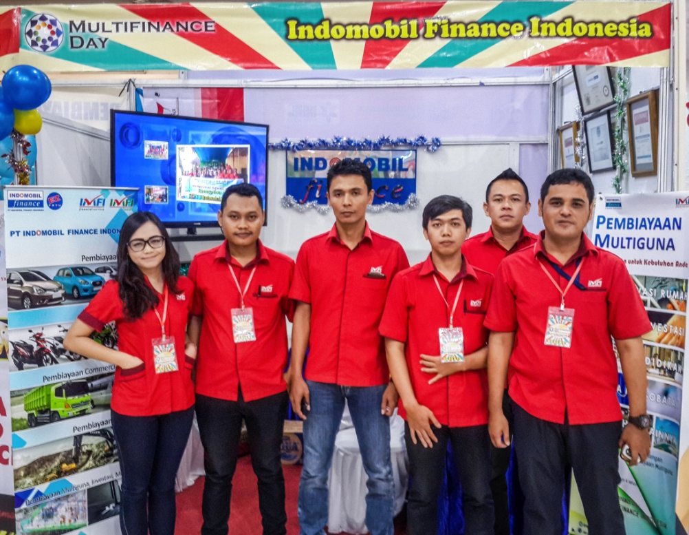 Indomobil Finance Indonesia
